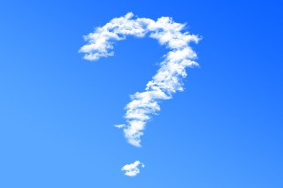 question answer cloud